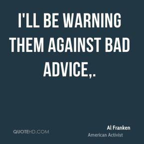 Al Franken American Activist