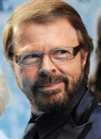 Bjorn Ulvaeus's Profile