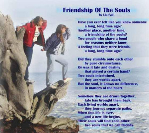 20 Best and Heart Touching Friendship Poems 3