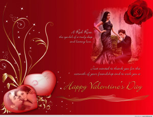 On Line Cards Valentines Day Greeting Card Sayings Quotes Picture ...