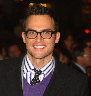 ... top video with cheyenne jackson read more photos with cheyenne jackson