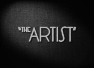 MOVIE THE ARTIST - MICHEL HAZANAVICIUS - 2011
