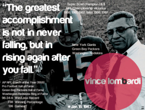 nfl inspirational quotes