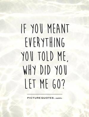 Break Up Quotes Letting Go Quotes Breakup Quotes Let Go Quotes Sad ...