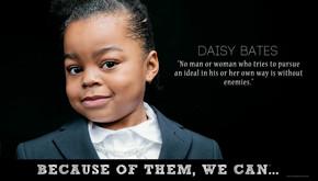 Daisy Bates