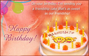 happy birthday quotes for best friend gif