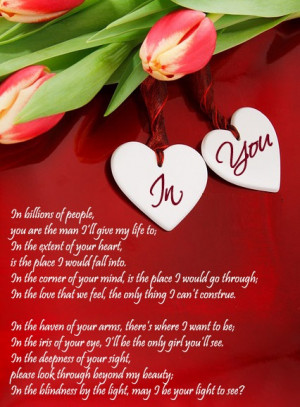 Happy Birthday My Love Quotes For Him Valentine day quotes