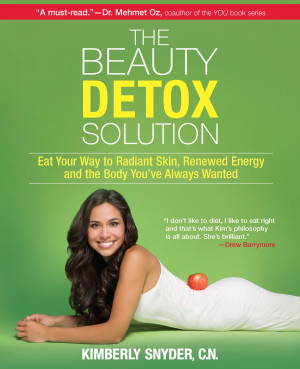 Archive for the 'THE BEAUTY DETOX SOLUTION' Category