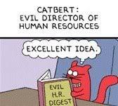 Catbert Picture