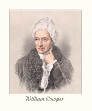 william cowper pictures and photos back to poet page william cowper ...