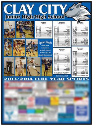 high school basketball team poster ideas