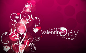 Happy Valentine's Day Desktop Wallpapers and Backgrounds