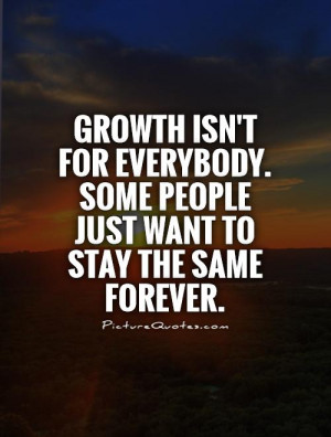 Personal Growth Quotes and Sayings