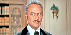 Harvey Korman Blazing Saddles