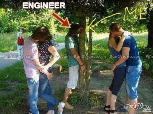 Engineering Student Funny Picture