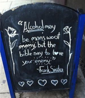 funny bar chalkboard signs3 304x350 funny bar chalkboard signs3
