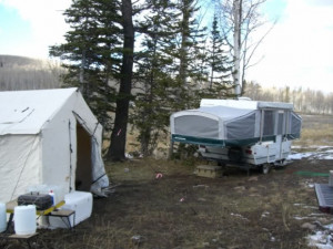 Re: Best Wall Tents?
