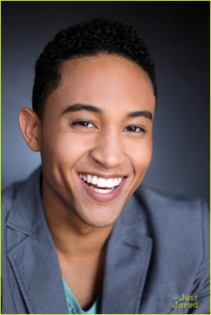 Tahj Mowry Biography, Tahj Mowry's Famous Quotes - QuotationOf . COM
