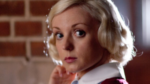 Pam Ferris Call the Midwife