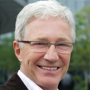 Paul O'Grady: 'David Cameron is a twat and the Lib Dems are as ...