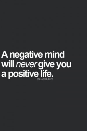 Positive #Life