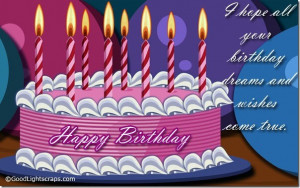 popular happy birthday wishes quotes