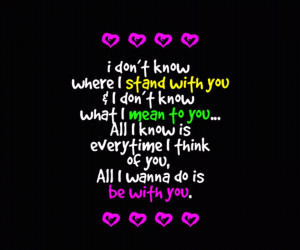 love you and you know who you are.