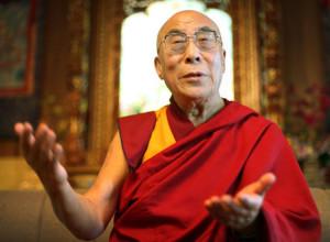14th Dalai Lama Words of Wisdom Favorite