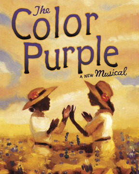 The Color Purple runs through Saturday, May 26 at Celebration Theatre ...