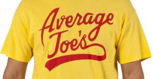 Dodgeball Movie Dodgeball Movie Average Joes