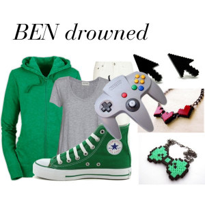 creepypasta ben drowned polyvore outfits source http quoteimg com ...