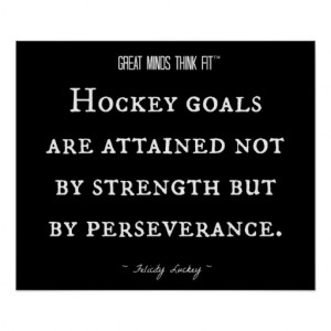 hockey_inspirational_quote_003_posters ...