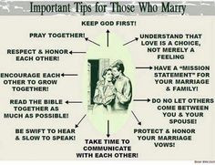Love & Marriage: Advice, Quotes & Inspirations