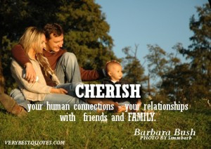 Quotes-Cherish-your-human-connections-your-relationships-with-friends ...