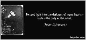 Heart of Darkness Light Quotes