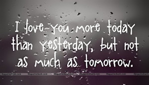 Sweet Love Quotes Cute love quotes vs sweet love