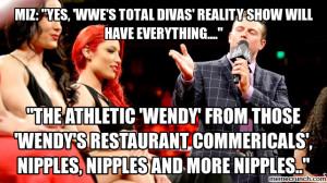 WWE Diva Memes