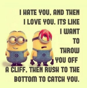 Top 30 Funny Minions Quotes and Memes #Minions