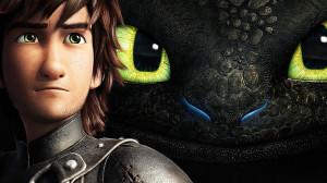 Dragons 2 : Krokmou et Harold sont de retour
