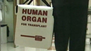 Organ donation: Opt-out bill is published in Wales