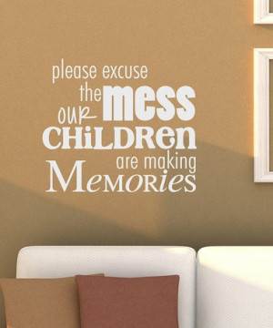 Take a look at this White 'Making Memories' Wall Quote by Wallquotes ...