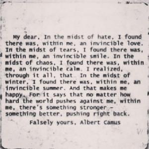 found Myself !! #quotes