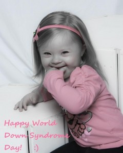 Best inspiring quotes for the World Down Syndrome Day 2014