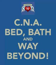 CNA Appreciation