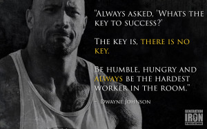 If you want even more motivation, check out our Quote of the Week page ...