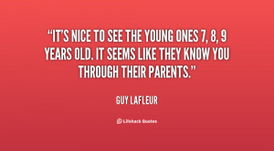 Nice Guy Quotes