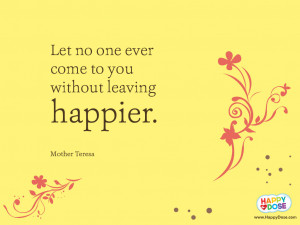 spread happiness happy quotes