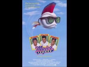 Major League 2/Major League 3 (Dbfe) Dvd from Warner Bros.