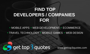 mCommerce and Productivity Apps, lead Mobile Application Development ...