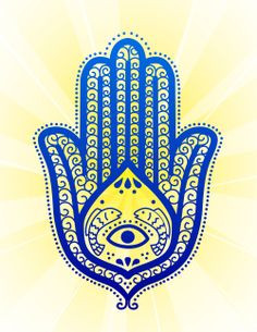 ... Evil Eye Amulet resides in its capacity to ward off the misfortune